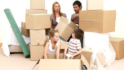 Vận chuyển nhà trọn gói giá siêu rẻ