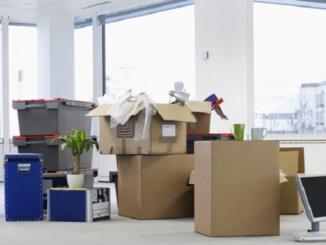 Vận chuyển văn phòng trọn gói
