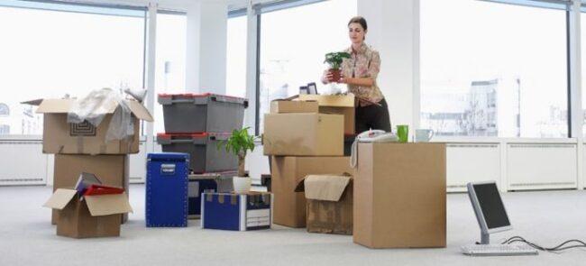 Vận chuyển văn phòng uy tín giá rẻ