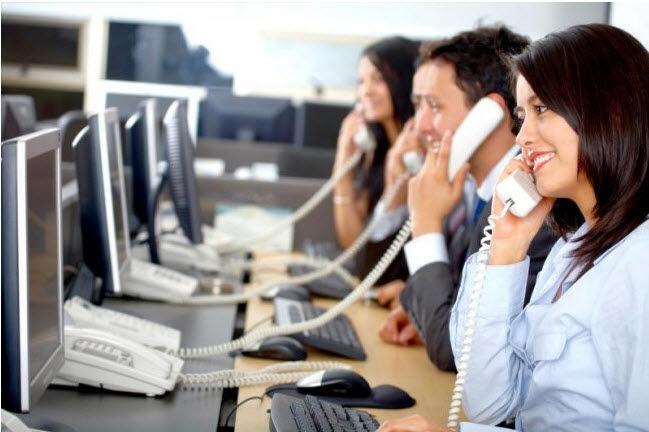 Liên hệ công ty chuyển nhà tư vấn qua số Hotline
