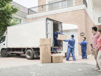 Chuyển nhà bằng xe tải 24h