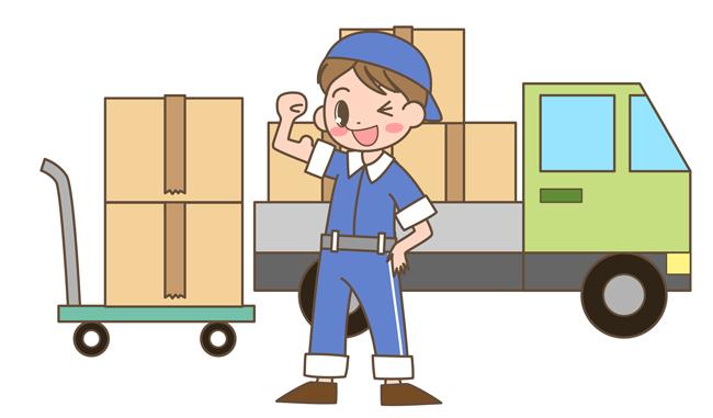Xe tải chuyển phòng trọ, nhà trọ