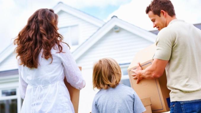 Những cách tính ngày tốt để chuyển nhà