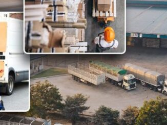 Dịch vụ dọn kho xưởng trọn gói