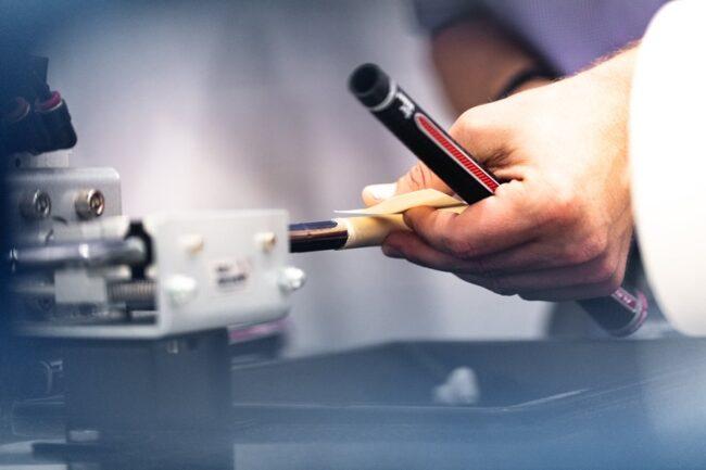 Sửa chữa gậy gofl tại HCM