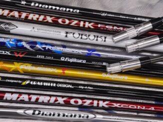 Thay shaft golf tphcm
